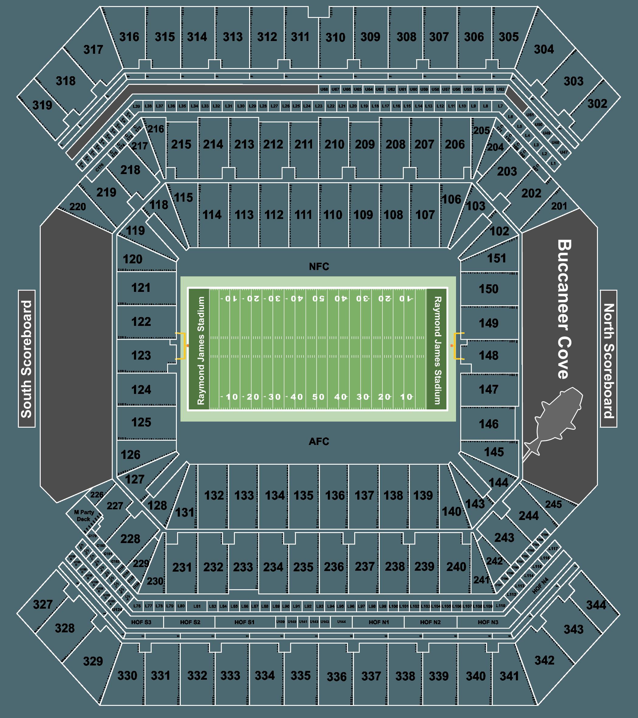 Super Bowl Lv Tickets 2 7