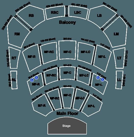 Klove Christmas Tour 2019.K Love Christmas Tour Matthew West Matt Maher I Am They