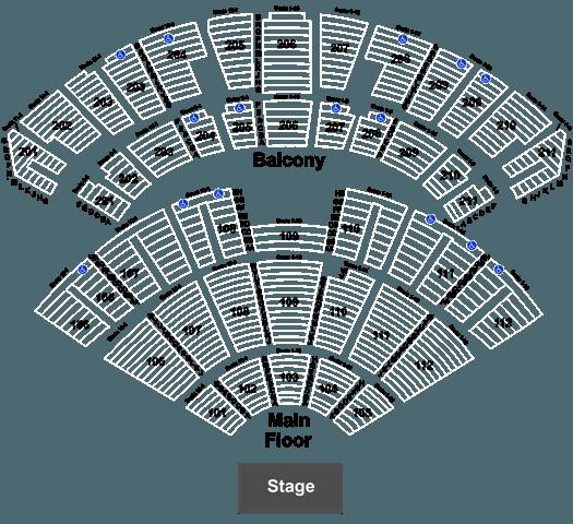 George lopez rosemont theatre 29 september