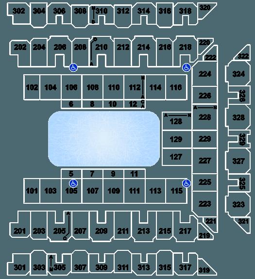 royal farms arena baltimore maryland