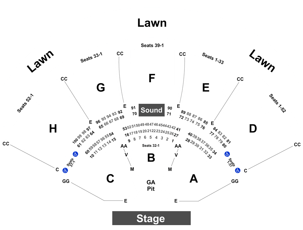 Ruoff Home Morte Music Center Seating Chart | Ticket Solutions on lakefront arena seating map, xfinity center seating map, newport music hall seating map, pnc bank arts center seating map, susquehanna bank center seating map, klipsch amphitheater seating chart, alpine valley music theatre seating map, target center seating map, at&t center seating map, bayou music center seating map, riverbend music center seating map, north charleston coliseum seating map, the muny seating map, verizon wireless music center seating map, pnc music pavilion map, bryce jordan center seating map, blossom music center seat map, dte energy music theatre seating map, united center seating map, cynthia woods mitchell pavilion seating map,