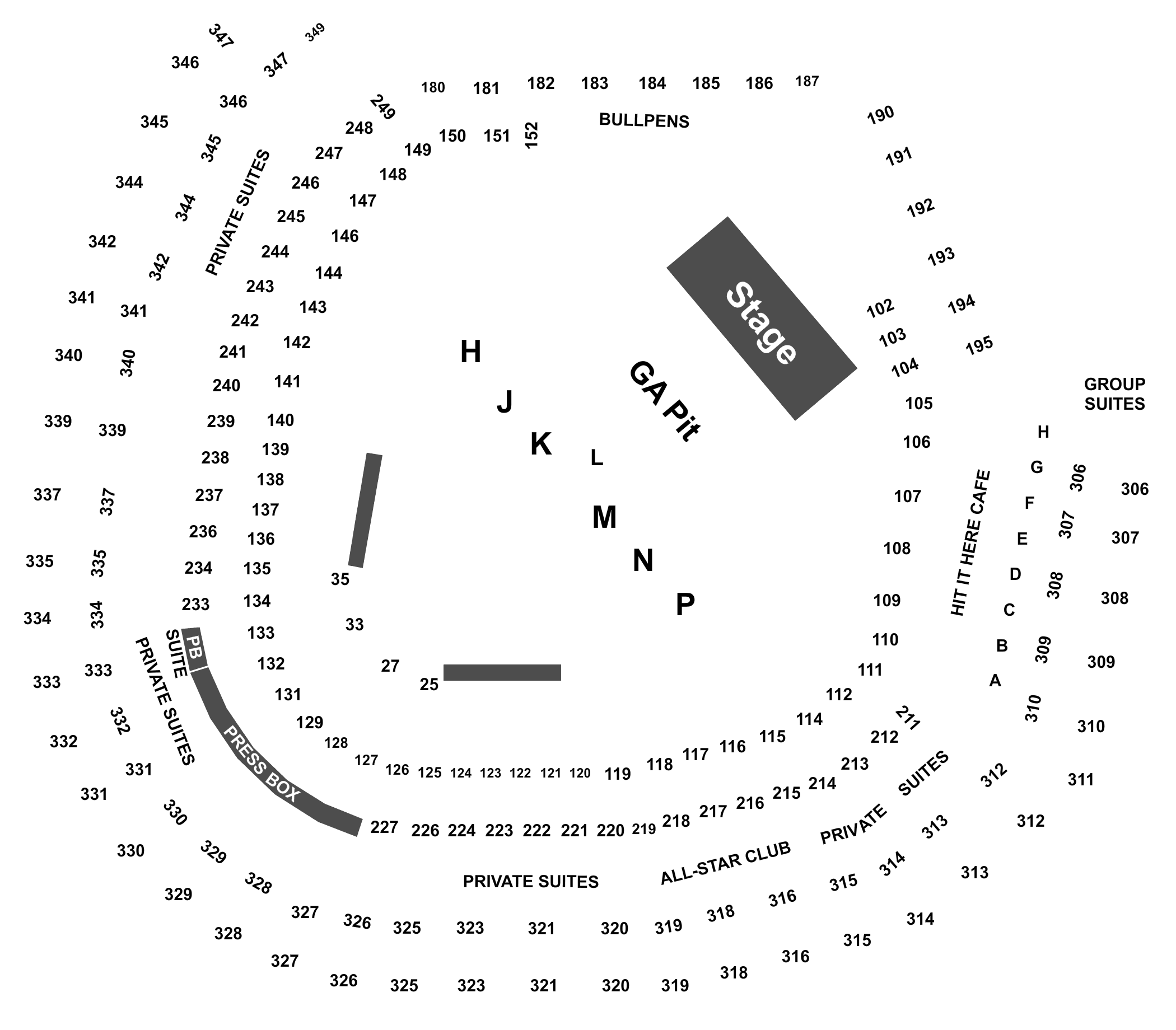 Pearl Jam Tickets Seattle Safeco Field 882018