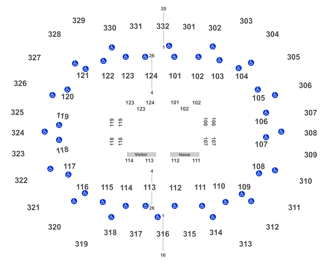 Denver Nuggets at New Orleans Pelicans Tickets at Smoothie ... on quiznos map, krispy kreme map, cici's pizza map, ihop map, fazoli's map, taco bell map, in-n-out burger map, chick-fil-a map, mcdonald's map, dairy queen map, carl's jr map, panera bread map, safeway map,