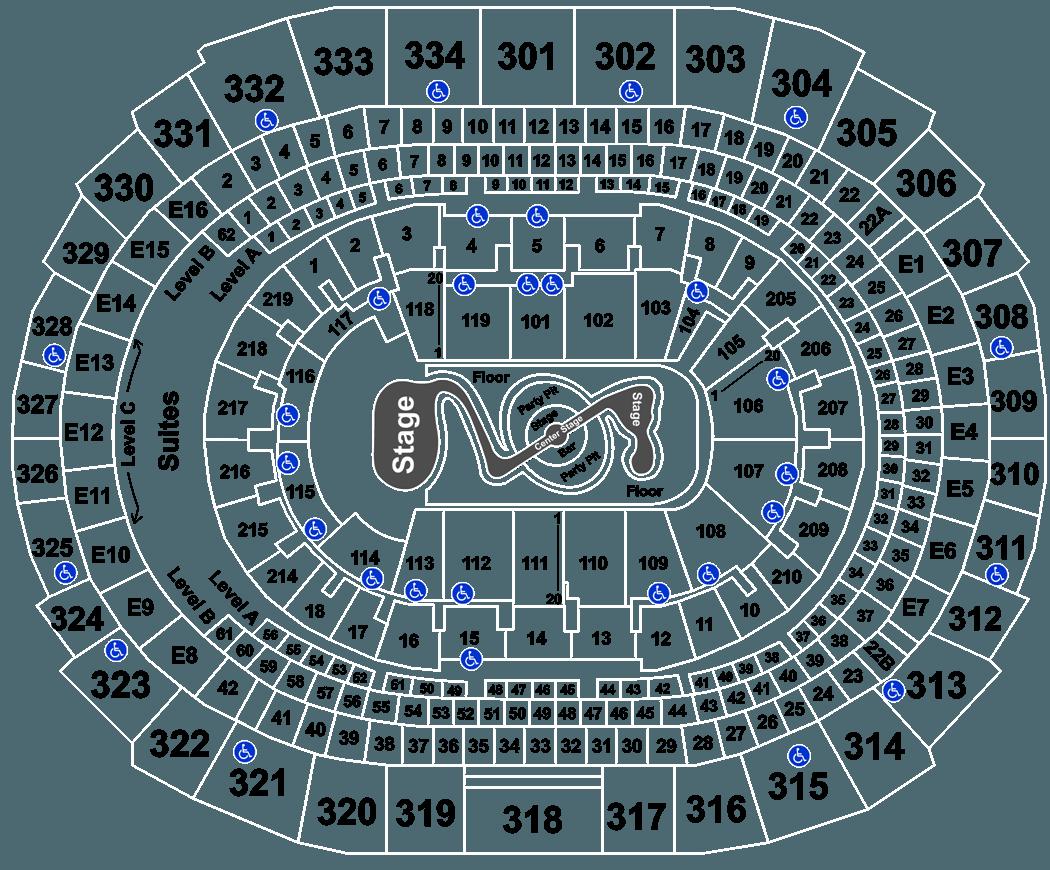 Justin Timberlake Tickets | Staples Center | CheapTickets