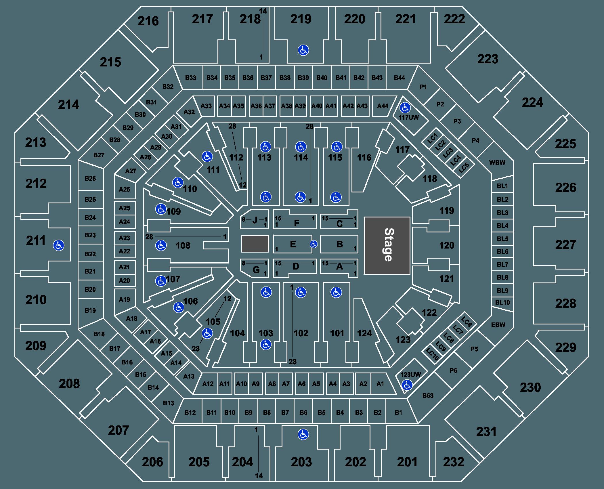 Andrea Bocelli Tickets Talking Stick Resort Arena CheapTickets - Talking stick resort car show