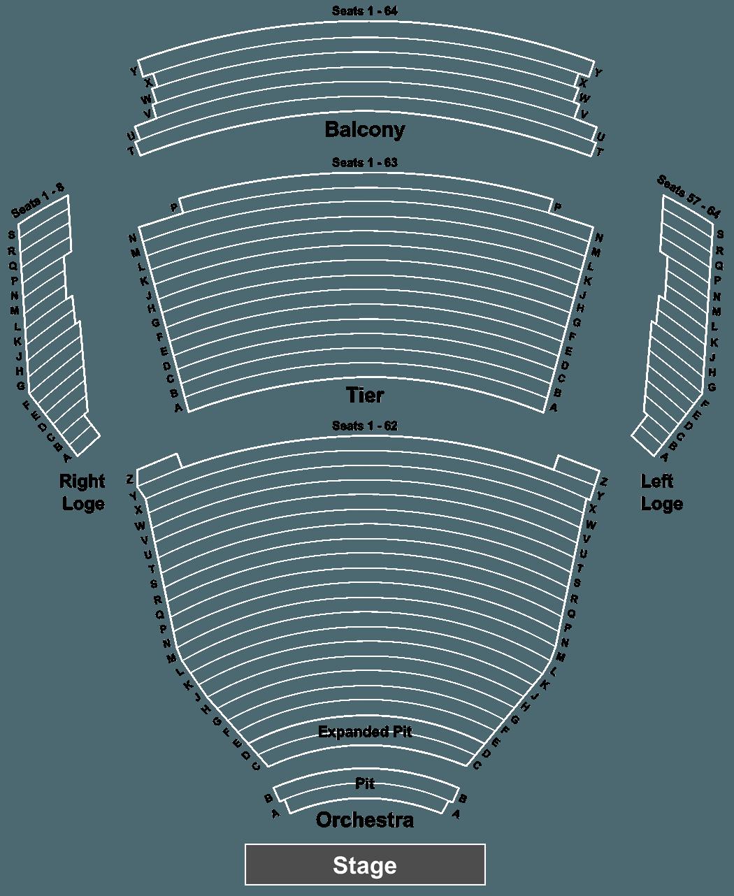 Irving Berlin\'s White Christmas Nashville Tickets 11/15/2018 7:30 PM ...