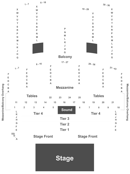 Art Alexakis Tickets The Aztec Theatre Cheaptickets