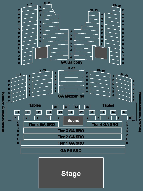 Nb Ridaz Lil Rob Dj Kane Tickets At The Aztec Theatre Sat
