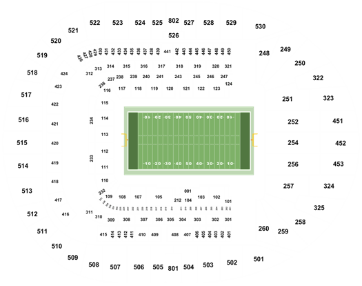 d4e94b64 Tampa Bay Buccaneers vs. Carolina Panthers Tickets at Tottenham ...