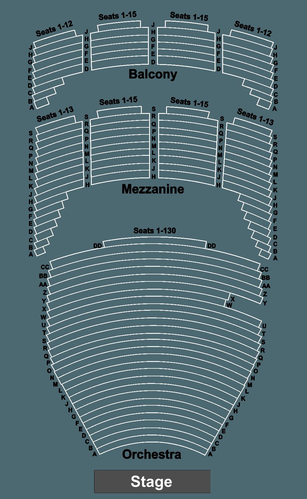 Irving Berlin\'s White Christmas Tulsa Tickets 11/25/2018 6:30 PM | ETC