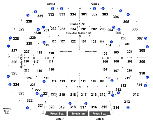 Nba All Star Game Tickets 2 16 2020 United Center In