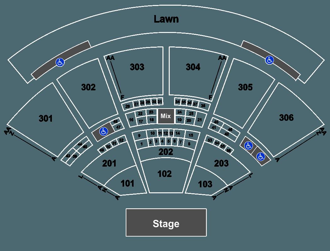 full map. kesha  macklemore tickets  usana amphitheatre  cheaptickets