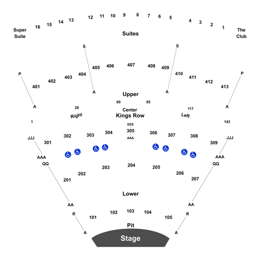 Mark Knopfler Tickets Verizon Theatre At Grand Prairie In Grand