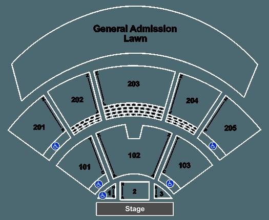 Jimmy Buffett Virginia Beach Tickets - 8/3/2019 - Veterans United
