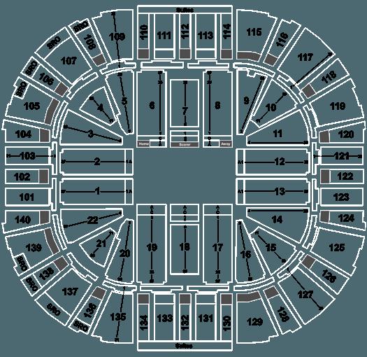 Utah Jazz vs  Sacramento Kings Vivint Smart Home Arena, Salt
