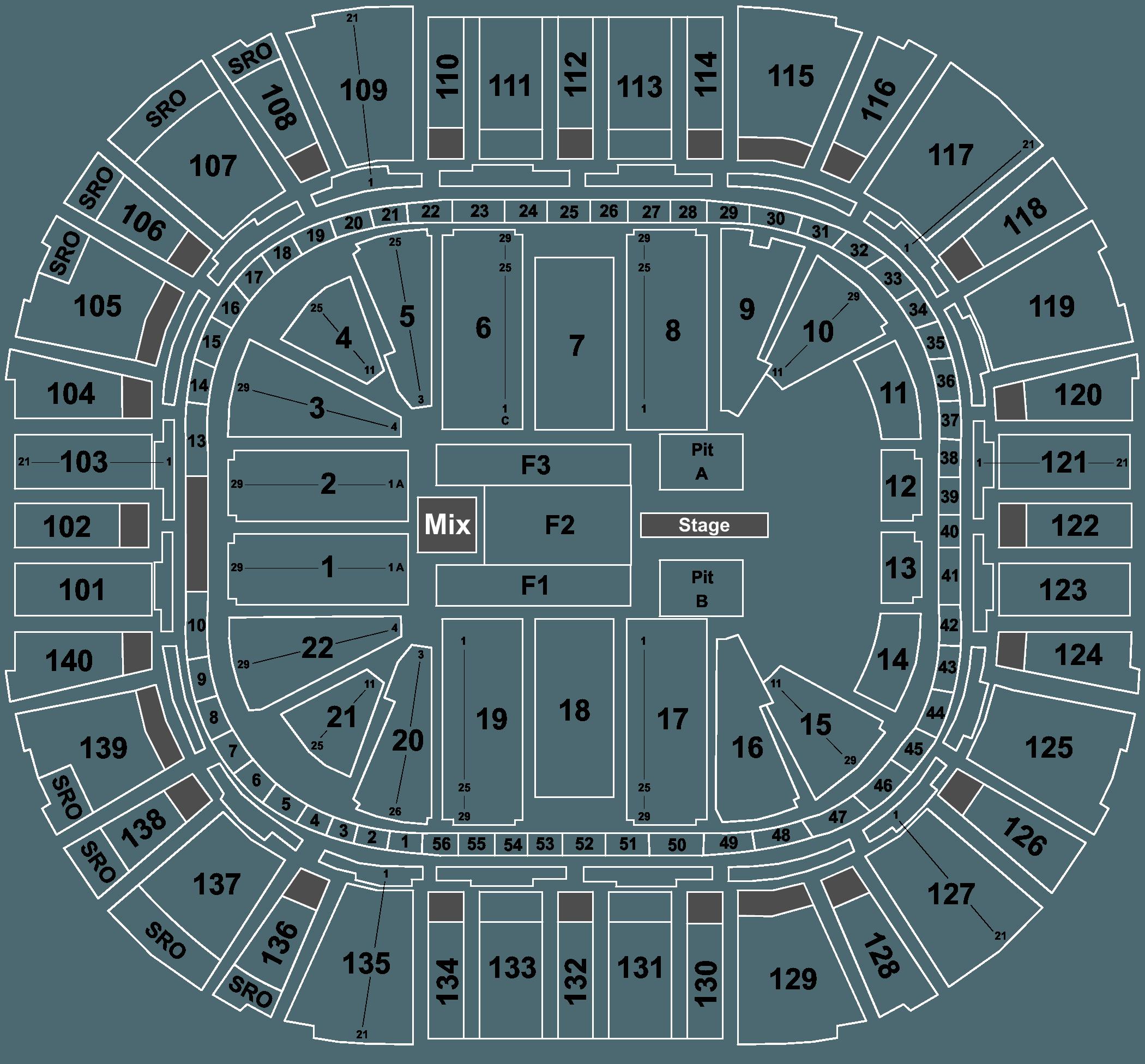 Post Malone Salt Lake City Tickets Vivint Smart Home Arena Fri Mar 21 3 30 Am