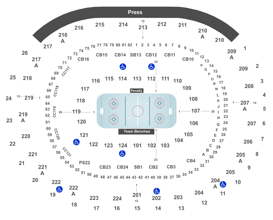 Philadelphia Flyers vs. Columbus Blue Jackets Tickets | Wells ...