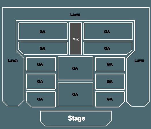 Buy 89 7 The River Mega Fest: Dropkick Murphys, Clutch, The