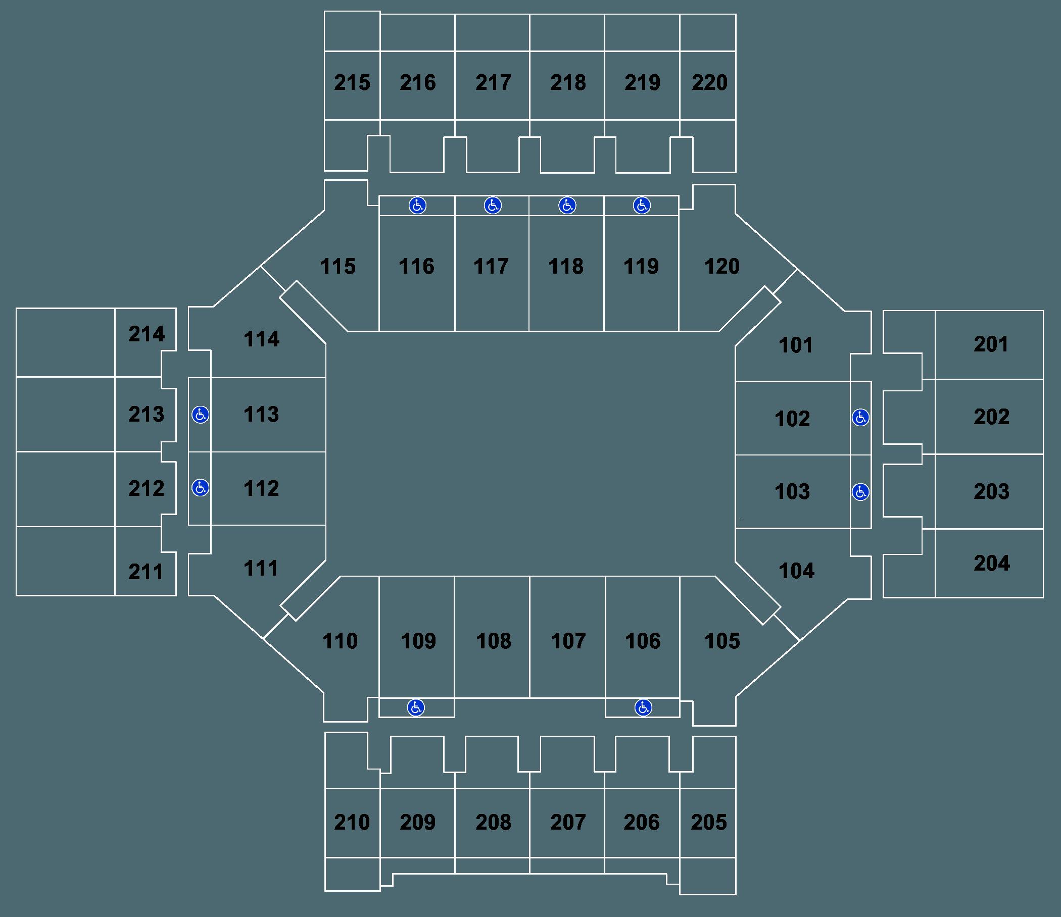 Disney On Ice Frozen Tickets at Broadmoor World Arena on 0325