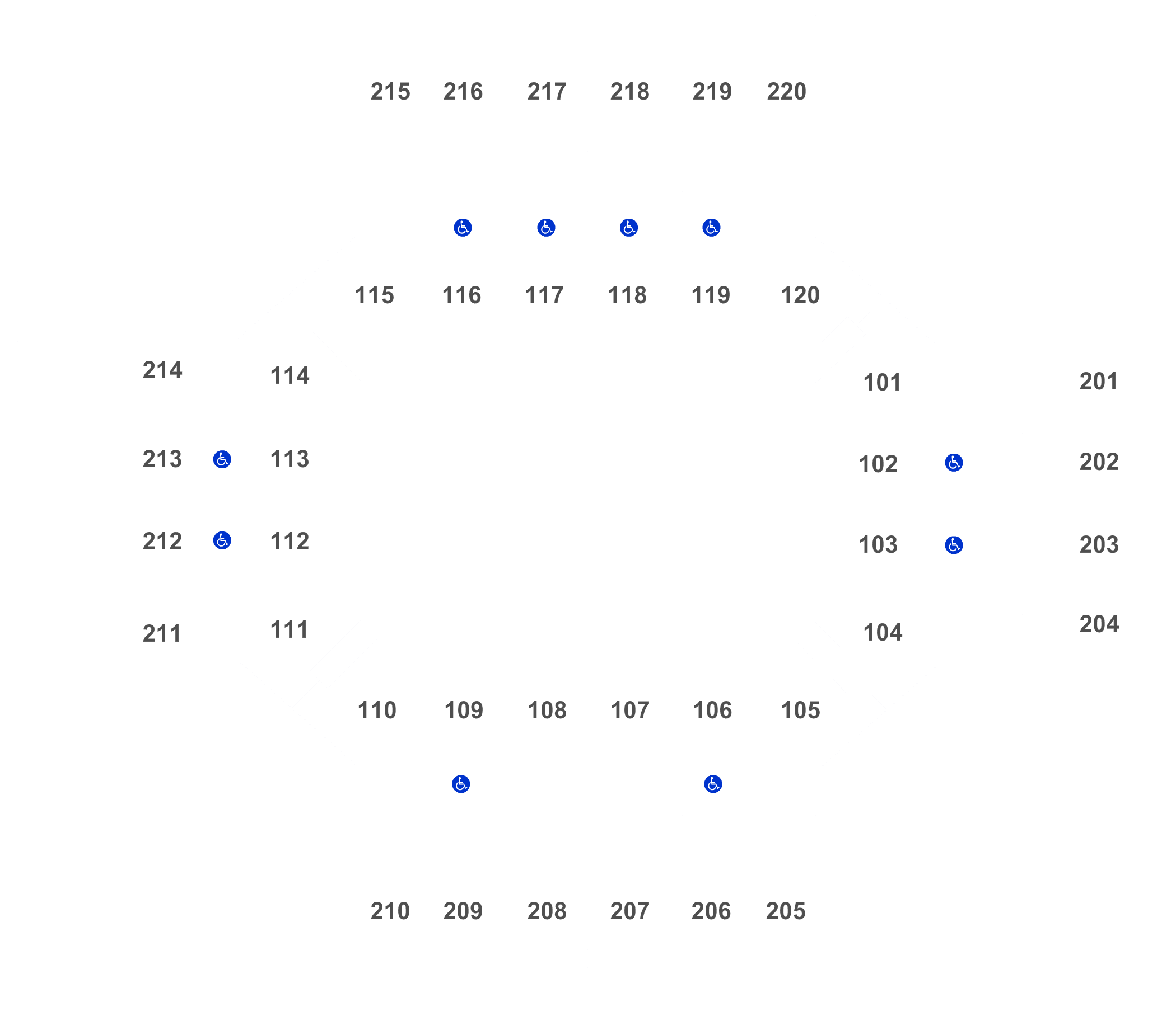 Monster Jam Tickets at Broadmoor World Arena on 04282017 1900 – Map World Arena Colorado Springs
